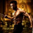 Wolverine Hugh Jackman Logan X Men Movie 16x12 Print Poster
