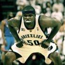 Zach Randolph Memphis Grizzlies NBA 16x12 Print Poster