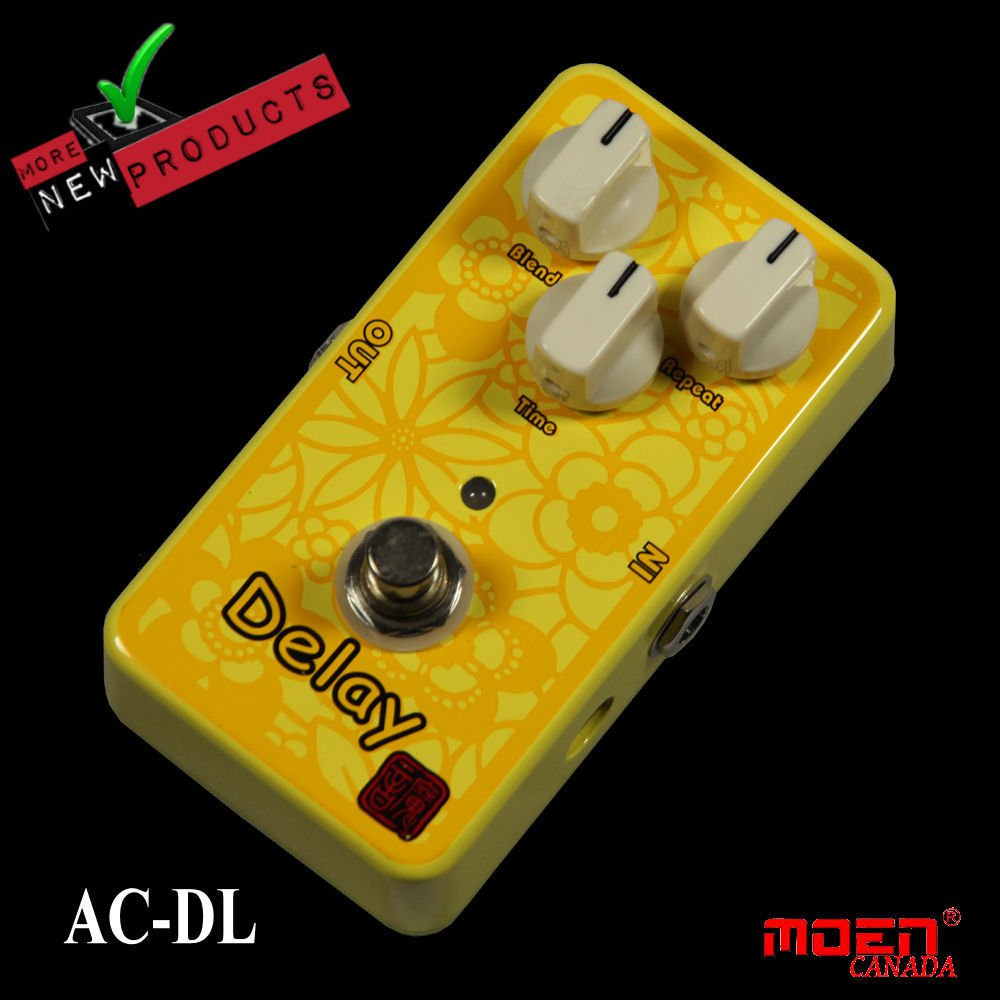Moen AC-DL Delay Acoustic NEW JUST RELEASED!
