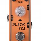 Tone City - Black Tea (AC-Tone) Amp Style Vox Amp Simulation Pedal TC-T8