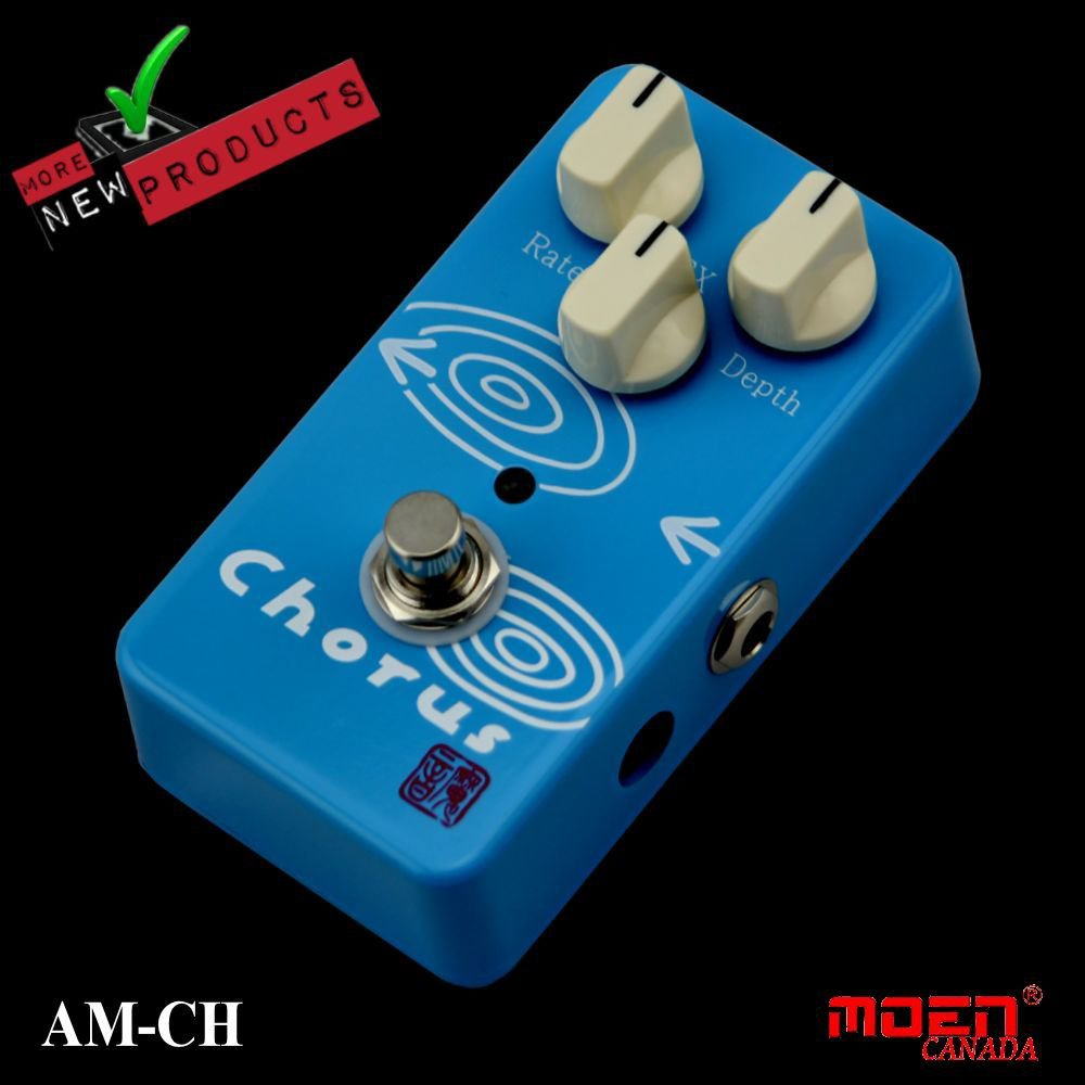 Moen AM-CH Analog Chorus NEW JUST RELEASED!