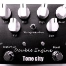 Tone City Double Engine T40