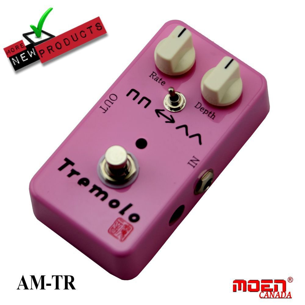 Moen AM-TR Tremolo NEW JUST RELEASED!
