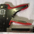 Vintage Sears CRAFTSMAN Dual Compression Staple Tacker Stapler Gun 96847 Boxed