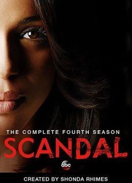 Scandal Season 4