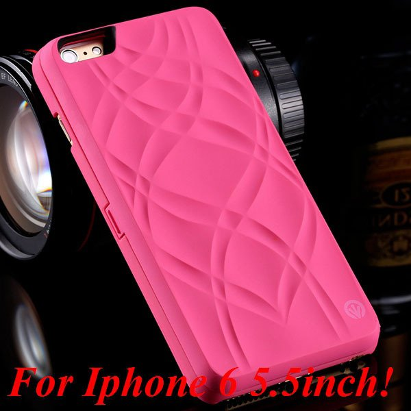 I6/6 Plus Mirror Case Luxury Lady Fashion Cover For Iphone 6 4.7In 32282895782-5-rose for plus
