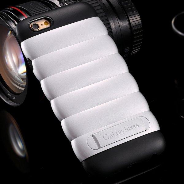 I6 Ultra Slim Case Cute Caterpillars Back Cover For Iphone 6 4.7In 32301833510-1-silver