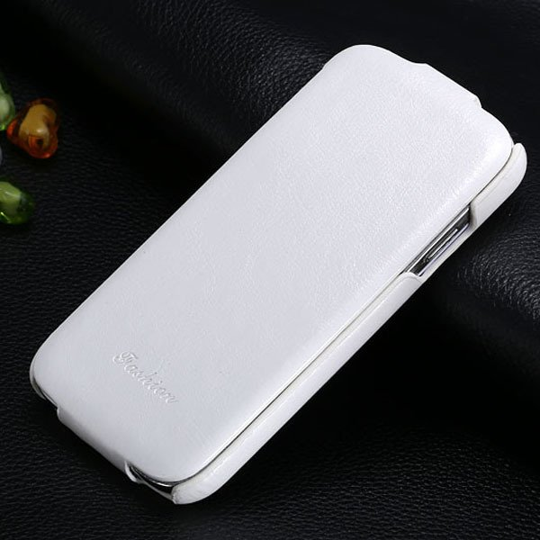 S4 Deluxe Pu Leather Case For Samsung Galaxy S4 S Iv I9500 Retro S 1771725043-2-white
