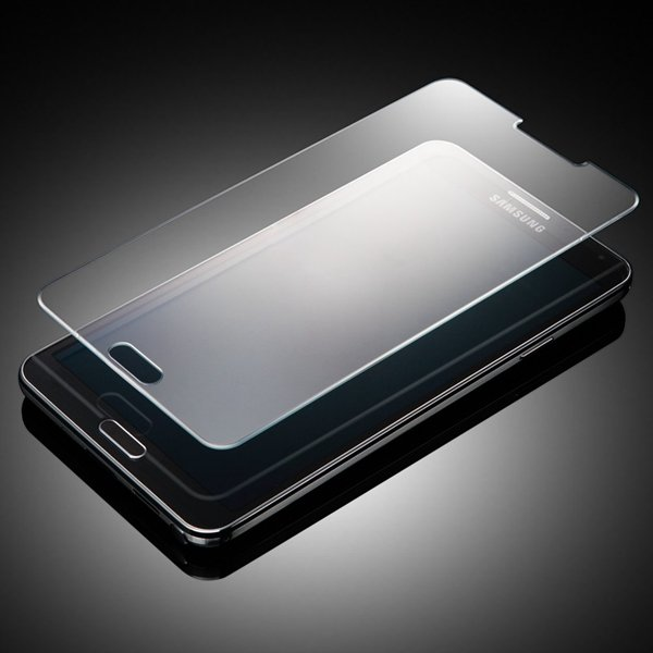 Tempered Glass Protective Film For Samsung Galaxy Note 3 Iii N9000 1871129365-1-