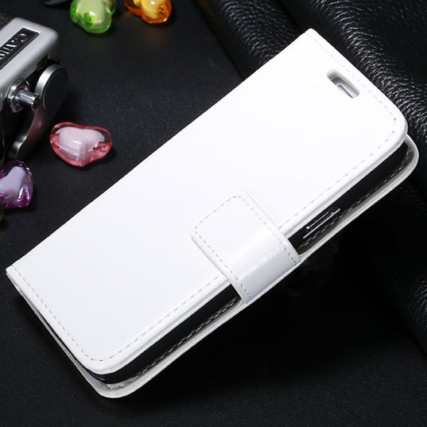 S4 Mini Pu Leather Case For Samsung Galaxy S4 Mini I9190 Full Wall 1771942507-2-white