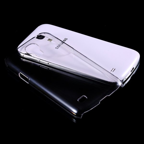 S4 Mini Clear Case Transparent Visual Hard Pc Plastic Cover For Sa 32287183708-1-clear