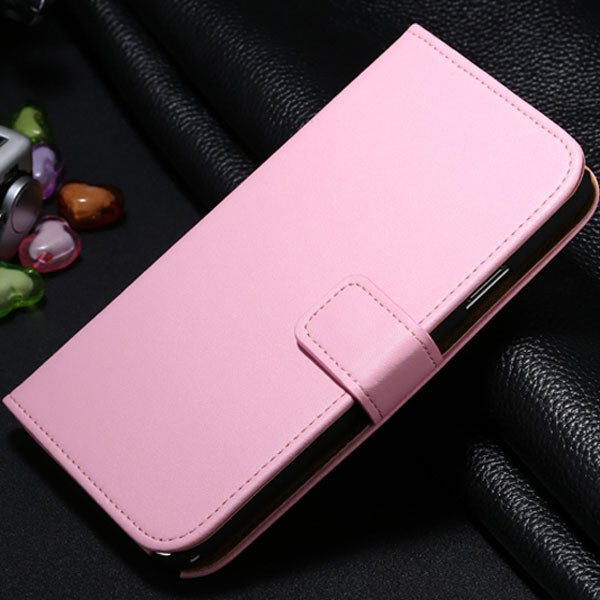 For Note 3 Genuine Leather Case For Samsung Galaxy Note 3 N9000 N7 1772279749-9-pink