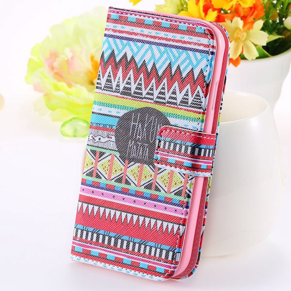 Special Mat Pu Leather Case For Samsung Galaxy S3 Siii I9300 Walle 1925776325-9-small culture