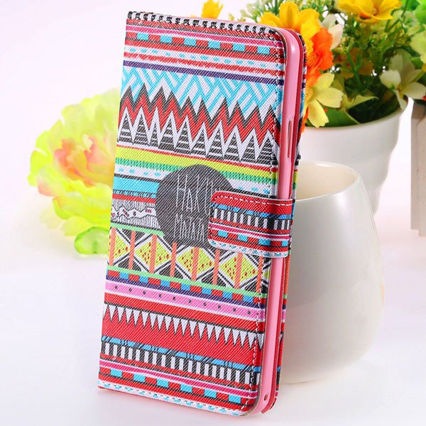Matte Grain Full Wallet Pu Leather Case For Samsung Galaxy Note 3  1925879807-3-small culture