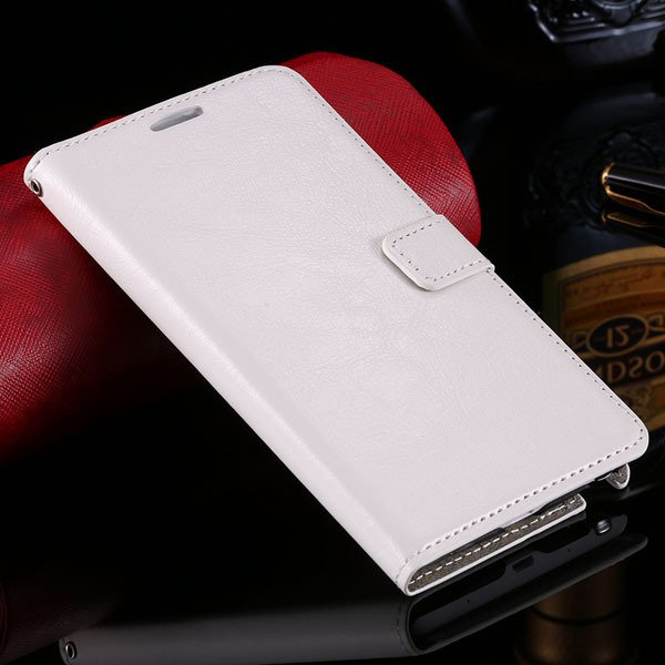 Note Edge Wallet Book Cover Photo Display Flip Case For Samsung Ga 32283205857-2-white