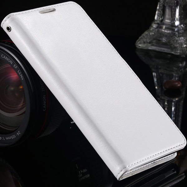 Z2 Pu Leather Case For Sony-Ericsson Xperia Z2 D6503 D6502 L50W L5 1877559670-2-white