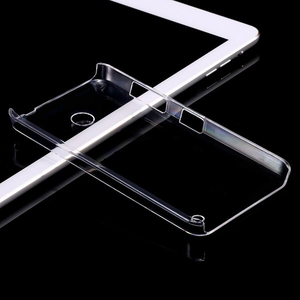 For Nokia 630 Clear Back Case Hard Pc Cover For Nokia Lumia 630 63 32298147501-1-clear