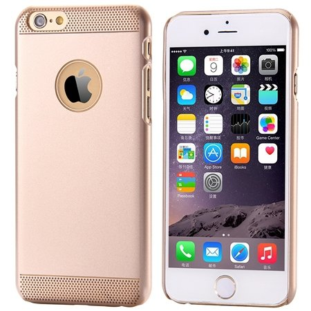 For Iphone 6 Hard Back Case New Year Chic Sexy Golden Age Transpar 32264359956-2-Gold