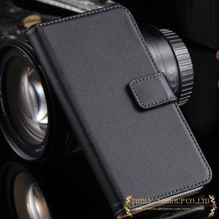 2015 New Retro Luxury Top Quality Genuine Leather Case For Iphone  2012727454-1-black