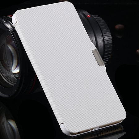 Cool Sexy Top Quality Book Design Pu Leather Case For Iphone 6 4.7 2037954151-2-White