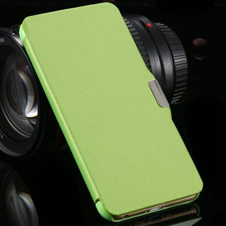 Cool Sexy Top Quality Book Design Pu Leather Case For Iphone 6 4.7 2037954151-5-Green