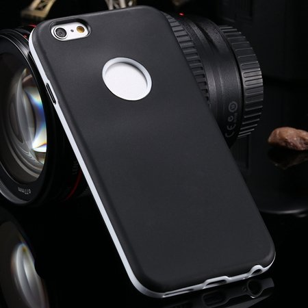 Newest Ultra Thin Double Color Protective Cover Bags High Quality  2041271260-3-Black