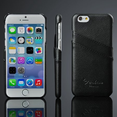 2015 New Year Retro Luxury Pu Leather Case For Iphone 6 4.7Inch Ha 2045849735-5-Black