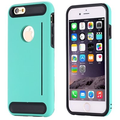 Gold Luxury Slim Skin Kick-Stand Hard Back Case For Iphone 6 4.7In 32265626720-1-Mint