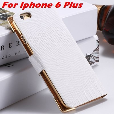 For Iphone 6 Diamond Case Girl'S Cute Luxury Bling Rhinestone Pu L 32266230500-7-White For I6 Plus