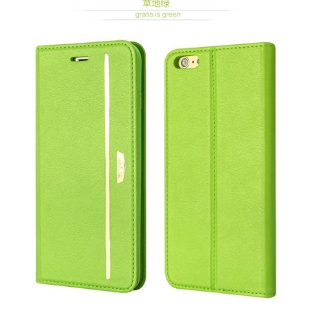 Gold Luxury Pu Leather Case For Iphone 6 4.7Inch Phone Cases Origi 2055651879-3-Green
