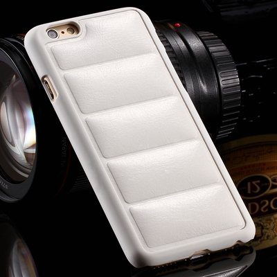Vintage Luxury Soft Sofa Leather Case For Iphone 6 Plus 5.5Inch Le 32258451526-2-White