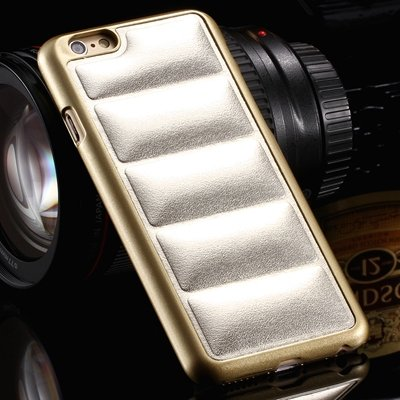 Vintage Luxury Soft Sofa Leather Case For Iphone 6 Plus 5.5Inch Le 32258451526-4-Gold