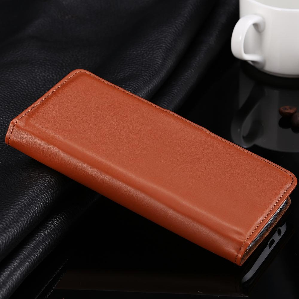 For M8 Flip Case Luxury Top Quality Pu Leather Case For Htc One M8 1838750180-1-brown