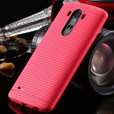 G3 Tpu Case Retro Cindy Cute Soft Silicone Case For Lg G3 D858 D85 2028765482-3-Red