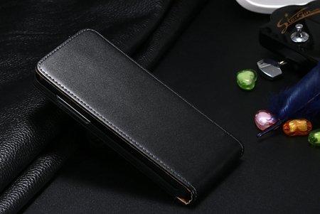 For Nexus 5 Genuine Leather Case For Lg Google Nexus 5 E980 D820 D 32266982156-1-Black
