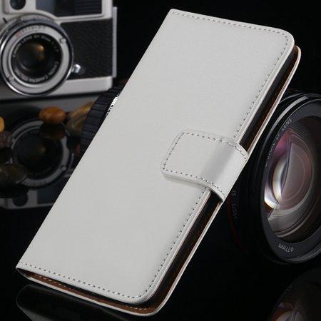 G3 Wallet Case Retro Luxury Korean Genuine Leather Case For Lg G3  2037767405-2-White