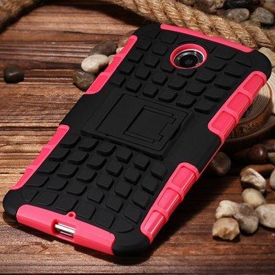 2 In 1 Style Rugged Heavy Duty Armor Case For Motorola Moto Nexus  32294434838-1-Pink