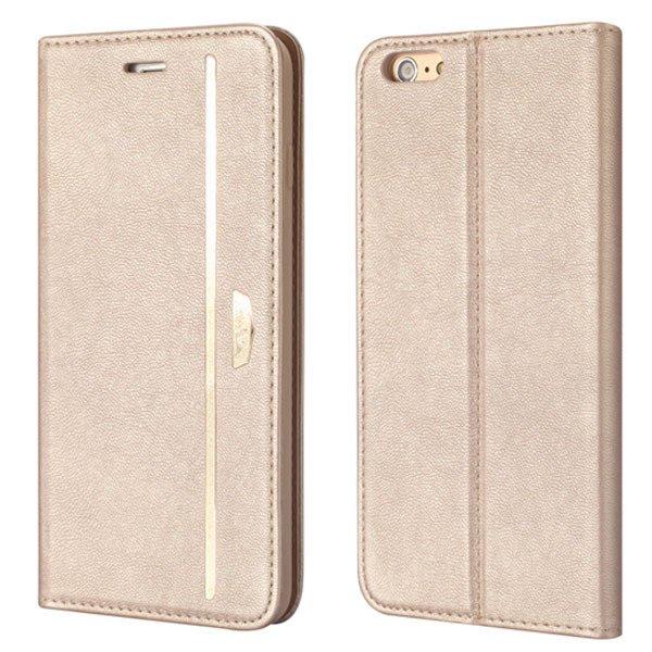 I6 Plus Magnetic Flip Case Original Xd Brand Cover For Iphone 6 Pl 32216326352-3-gold