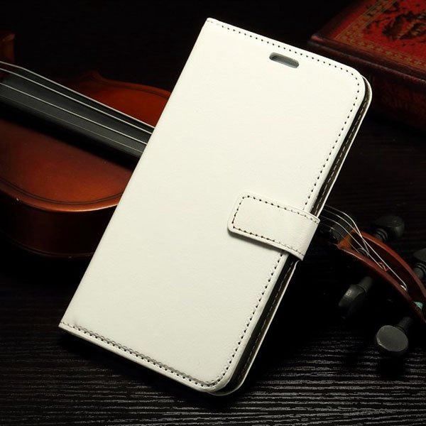 For Huawei Mate 7 Luxury Pu Leather Case Photo Frame Display Cover 32295736481-2-white