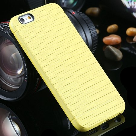 Newest Cute Portable High Quality Silicone Soft Case For Iphone 6  2032606836-5-Yellow