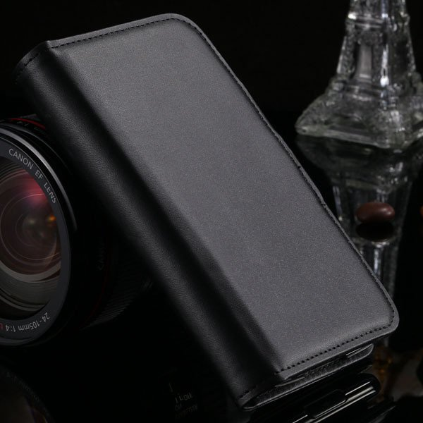 S5 Wallet Pu Leather Case For Samsung Galaxy S5 Cover For Sv I9600 1881493351-1-black for S5