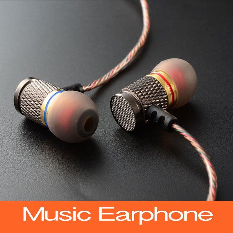 Brand New 2015 Professional Music Metal Eeadphones Super Bass High 32244616712-1-
