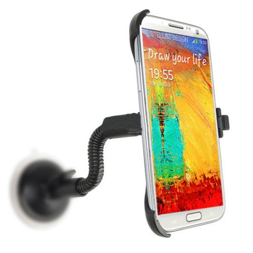 New Hot Ing Car Mount Holder Cradle For Samsung Galaxy Note 3 Iii  1661954605-1-
