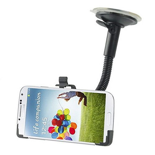 Universal Windshield Cradle Window Suction Stand Car Vehicle Mount 1679645854-1-