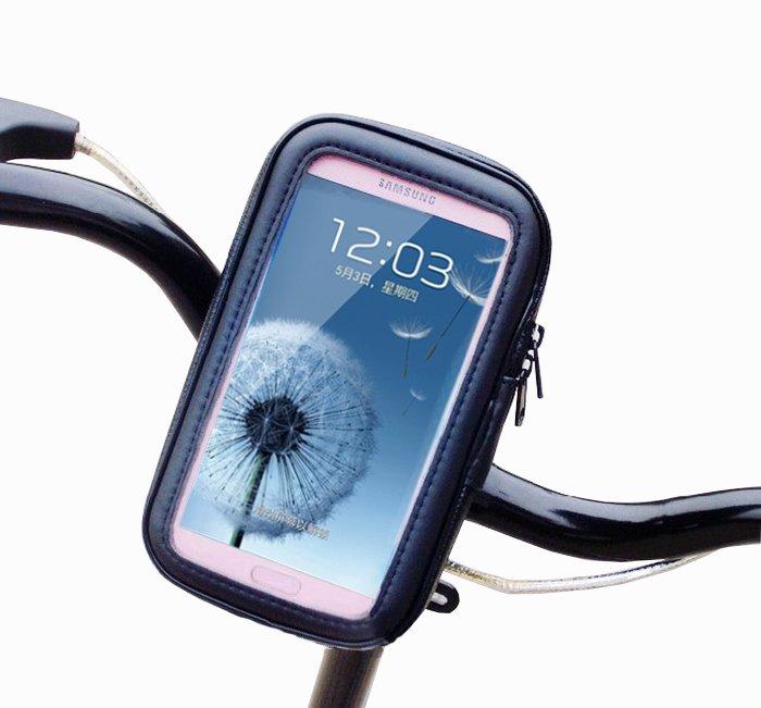 2014 New Bike Bicycle Phone Holder Waterproof Phone Case Bag For S 1709264648-1-