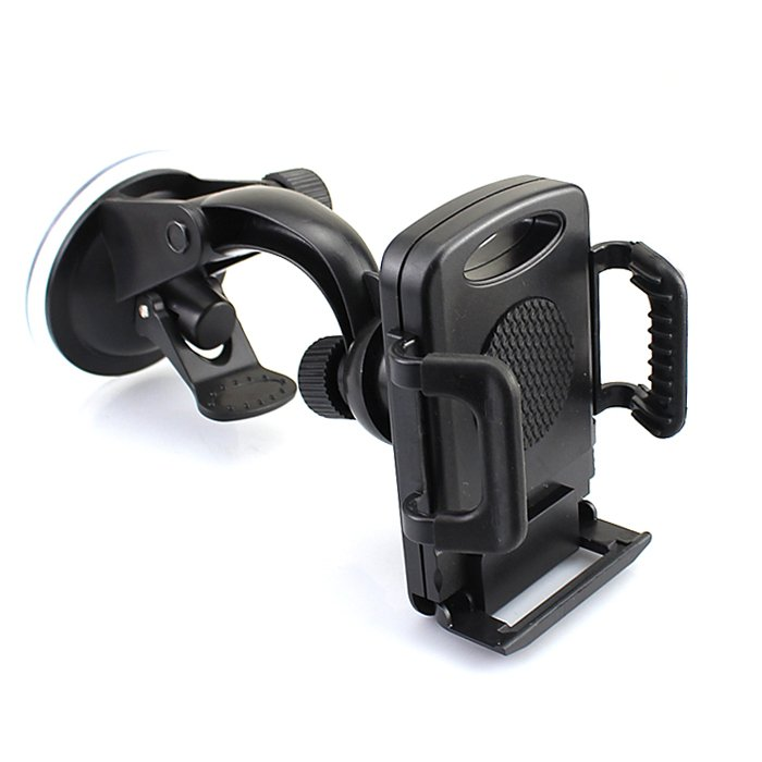 Universal 360 Degree Rotating Stand Car Air Vent Mount Holder For  1806658267-1-