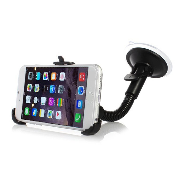 New Car Suction Cup Windscreen Stand Cradle Mount Ho 32224217687-1-