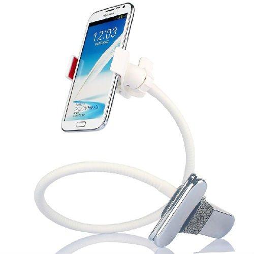 Long Arm Phone Steel Flexible Mount Holder Clip Bracket Cradle Sta 983247209-1-