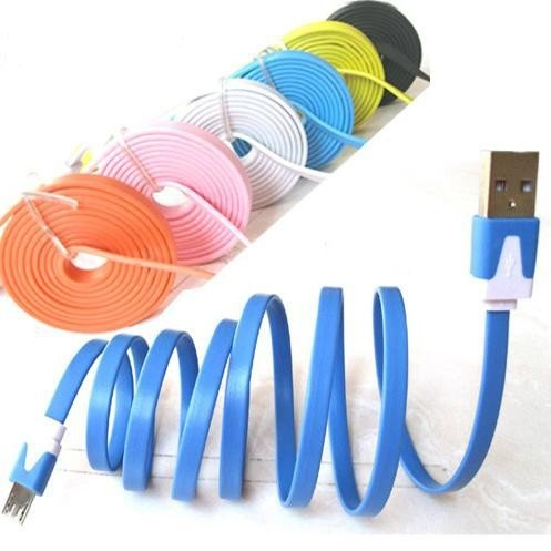 Sdcsf-Full Copper Micro Usb Cable 2.0 Data Sync Charger Cable For  1378279219-1-