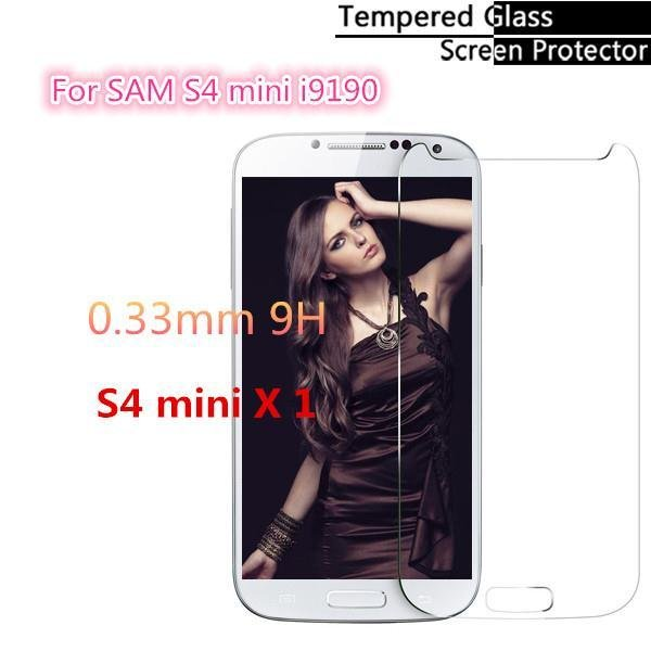 0.33Mm New 2014 Hot Tempered Glass Film Screen Protector For Samsu 2040904814-1-